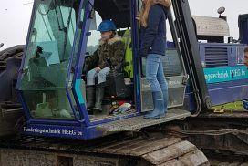 Nieuwbouw machinebouwer